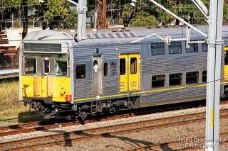 Sydney Citytrain 2