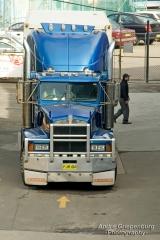 Australien Truck