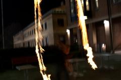 Feuer Jongleure